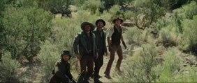 Cowboys & Envahisseurs- Extrait 1 (VOST)