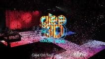 Glee ! On Tour- 3D- Glee on Tour vu par Blaine (VOST)