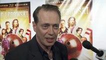 The Big Lebowski- Tapis Rouge pour la sortie du Blu-ray