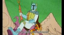 Star Wars Episode V : L'Empire Contre-Attaque- Extrait Making Of Boba Fett (VOST)