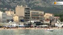 Eaux de Marseille : toutes les pollutions mènent aux plages ?