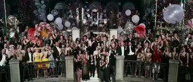 Gatsby le magnifique - Trailer (VO)
