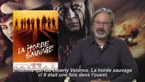 Interview : Gore Verbinski