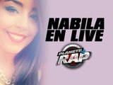 Nabila en live dans Planète Rap