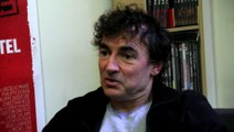 Interview (part1) - Albert Dupontel