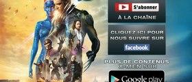 X-Men : Days of future past - Bande-annonce 3 (VOST)
