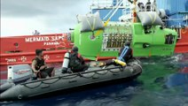 Deepsea Challenge 3D, l'aventure d'une vie - Teaser (VF)