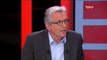 """Pierre Laurent """" qu'on ne nous demande pas de taire le débat sur l'efficacité de l'intervention en Irak"""""""