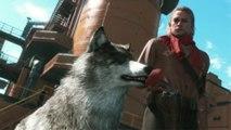 Metal Gear Solid V : The Phantom Pain - Diamond Dog