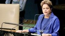 Dilma ama Lula que ama Marina que não ama ninguém