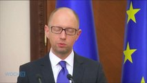 Ukraine Prime Minister Says Russians 'want Us To Freeze'