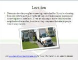 5 Tips on hiring trusted Moving & Relocation Company in Beirut, Lebanon