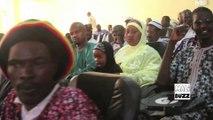 Déclaration du Collectif de la Société Civile lue par Yagaré Baba DIAKITÉ lors de la Conférence de presse conjointe de la Société Civile et Organisations Réligieuses du Mali sur les Négociations d'Alger