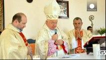 Kindesmissbrauch: Papst setzt paraguayischen Bischof ab