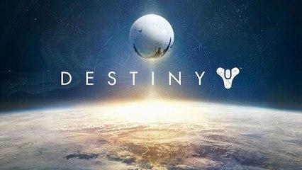 VideoTest : DESTINY (HD)(PS4)