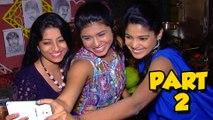 Celebrity Tadka - Pooja Sawant's Cooking Skills - Part 2 - Sanskruti Balgude