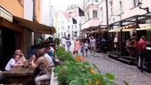 My Tallinn - Old Town - Tallinn, Estonia