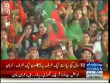 Imran Khan Speech In PTI Lahore Jalsa At Minar-e-Pakistan – 28th September 2014