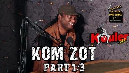 Kouler Pei - Kom Zot - Septembre 2014 - Part 1/3