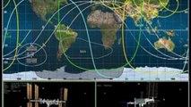 Russian Soyuz rocket reaches ISS despite glitch