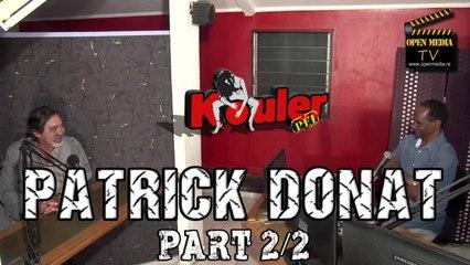 Kouler Pei - Patrick Donat - Septembre 2014 - Part 2/2