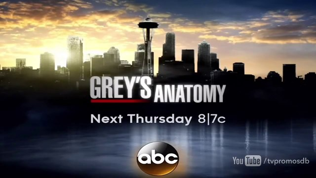 "Grey's Anatomy - 11x02 - Bande-annonce - Promo de ""Puzzle With a Piece Missing"""