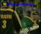 Best Over in ODI Cricket History flv