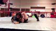 Nicole Matthews vs KC Spinelli