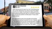 Hot Tubs Albuquerque | Albuquerque Hot Tub Seller Receives Superb 5 Star Review