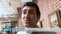 Sauvetage du carillon ambulant de Douai