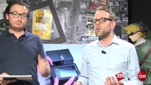 BlackBerry passport : le debrief en vidéo