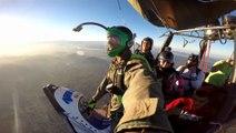 Un cosmonaute qui a raté ses exams - Zapping #RidingZone - 27/09