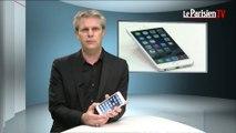 iPhone : des pépins dans la pomme
