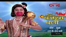 Jai Jai Jai Bajarangbali 26th September 2014 Video Watch Online pt2