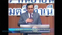 Thai PM Bemoans Divisive Soap Operas, Offers To Write Better Ones