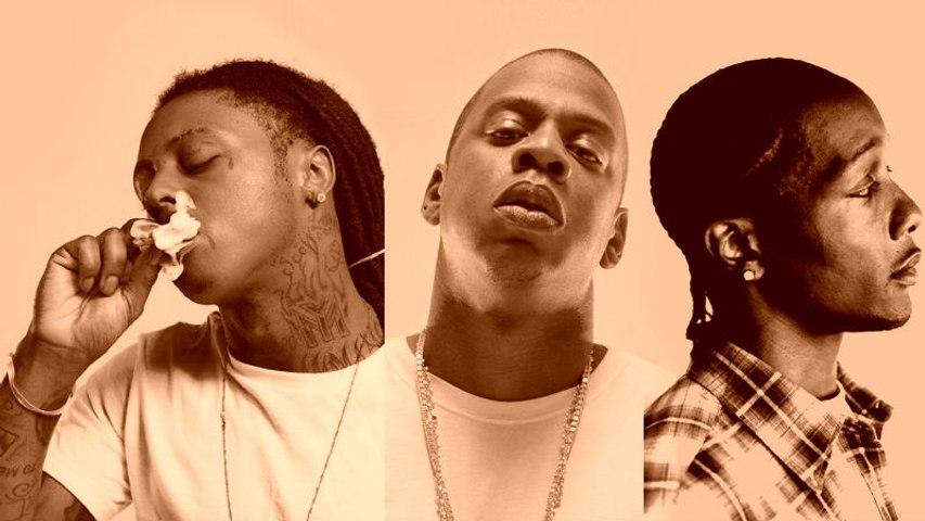 Deeper Than Rap #0 : Lil Wayne, Jay Z, Beyoncé, DJ Quik