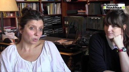 Vidéo de Maud Begon