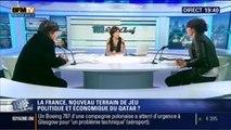Pierre Péan et Vanessa Ratignier: Le face à face de Ruth Elkrief – 26/09
