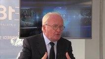 Vidéo : Michel Vauzelle est l'invité du 18:18 spécial Foire de Marseille