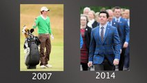RYDER CUP 2014 [Ryder Cup WAGS].