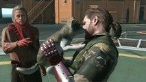 Metal Gear Solid 5 The Phantom Pain - Diamond Dog Trailer