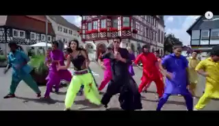 Ishq Da Virus Lagaya Dil Ke Software Mein – HD Full Video Song- Spark [2014] – Mikka Singh