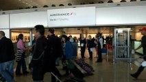 Grève des pilotes Air France: toujours aucune sortie de crise en vue