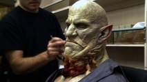 The Strain: FX Networks - Inside The Strain: The Master
