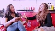 Publi-Reportage Afro Afrik à Saintes salon de coiffure mixte