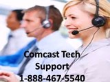 1-888-467-5540 Comcast Tech support Toll Free Number USA