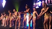 Les 14 candidates de l'élection Miss Normandie
