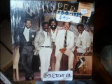 THE WHISPERS -NEVER TOO LATE(RIP ETCUT)SOLAR REC 84