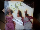 SLICK -FORGET YOU  (IT'S TOO LATE)(RIP ETCUT)FANTASY REC 80