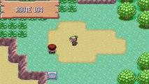[Let's play : Pokemon Emeraude : Full Random] Partie 2 : Draco-Rage de la rage